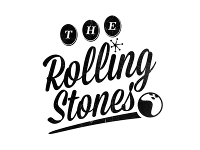 400x300 Rolling Stones Bowling By Warren Keefe