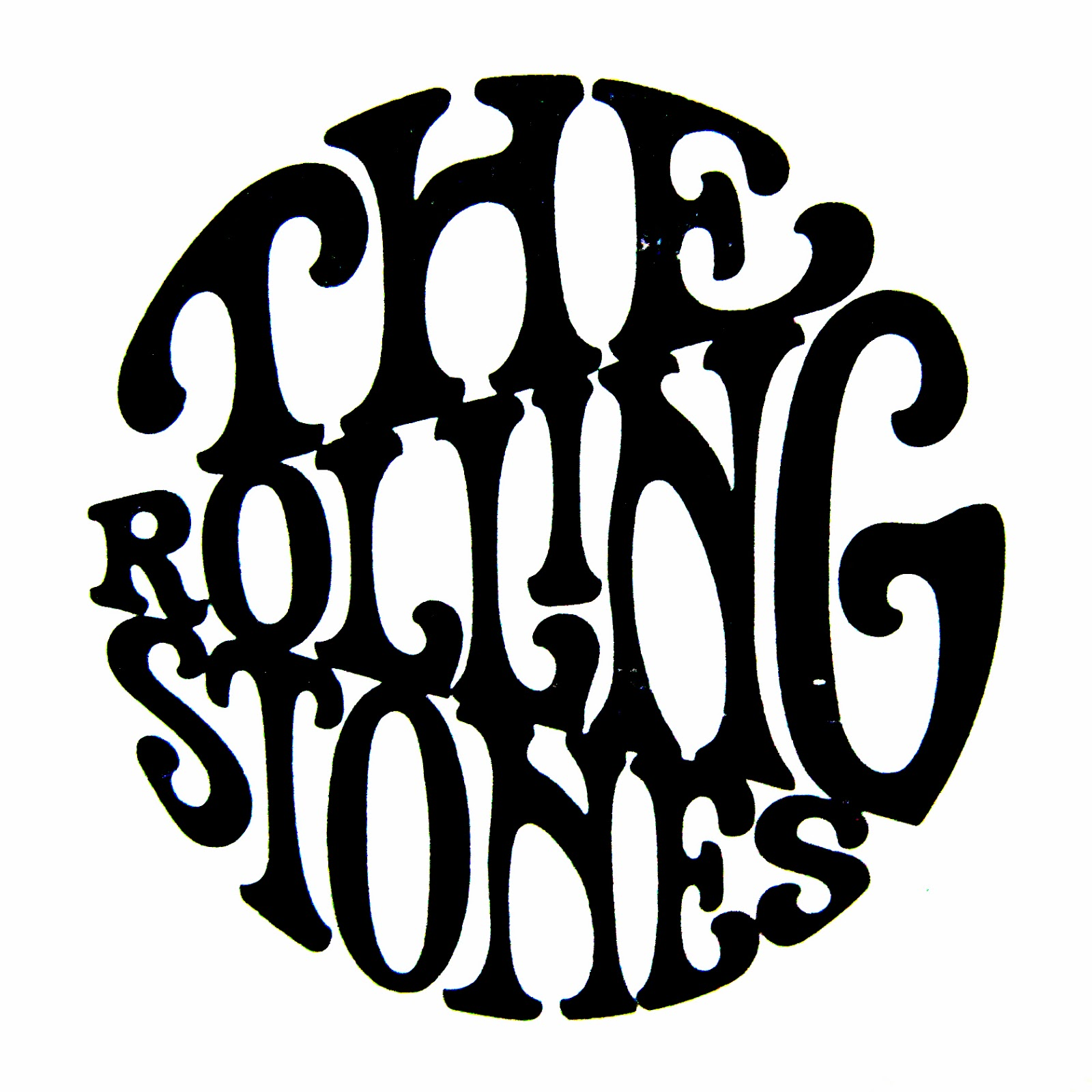 1600x1600 The Rose Colored Corner The Rolling Stones