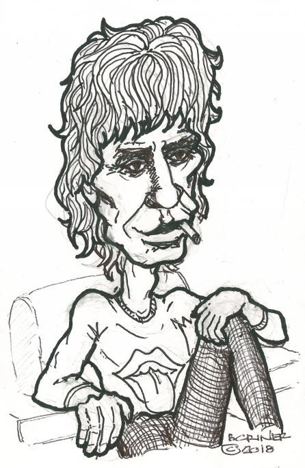 446x683 Keith Richards Of The Rolling Stones