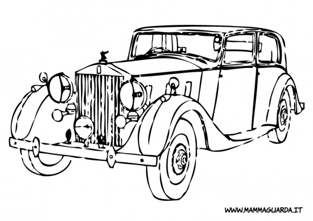 640x452 Rolls Coloring Pages