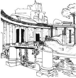 265x274 Notes On Topography, Buildings And Works Of Art