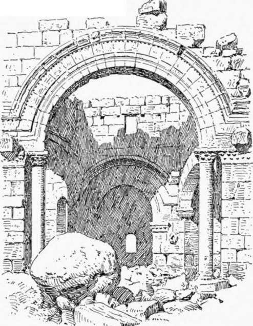 494x636 Palace Architecture Of The Roman Renaissance. Part 5