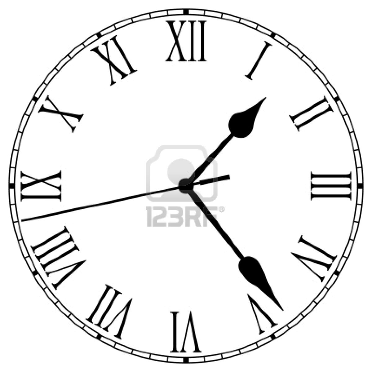 Roman Numeral Drawing at GetDrawings.com | Free for personal use ...
