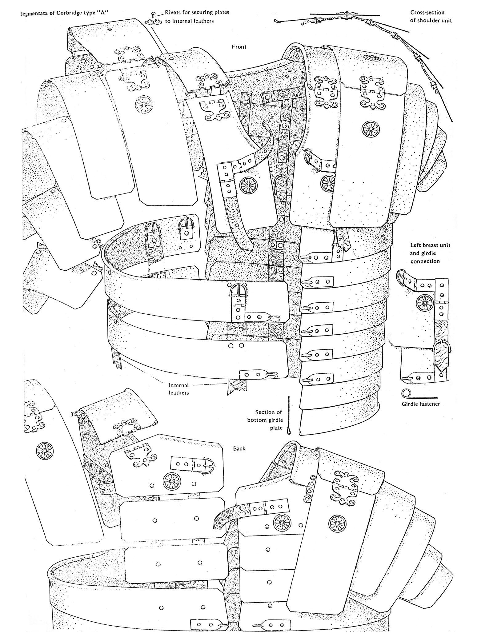 1550x2071 Roman Legionnaire Armor Armors Amp Arms Roman