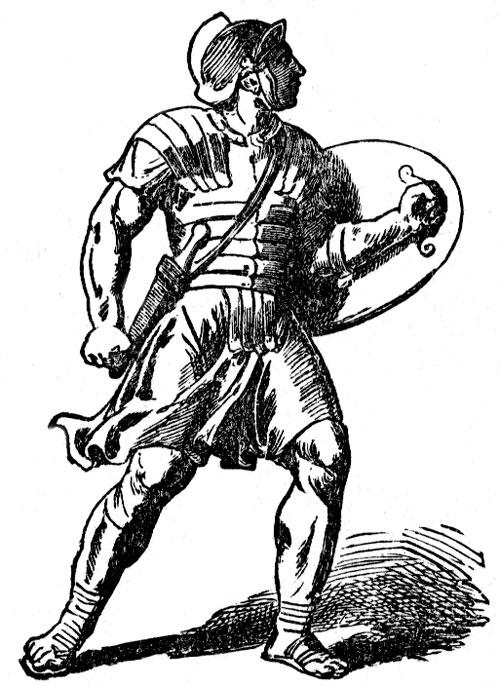 500x686 Roman Soldier Costume