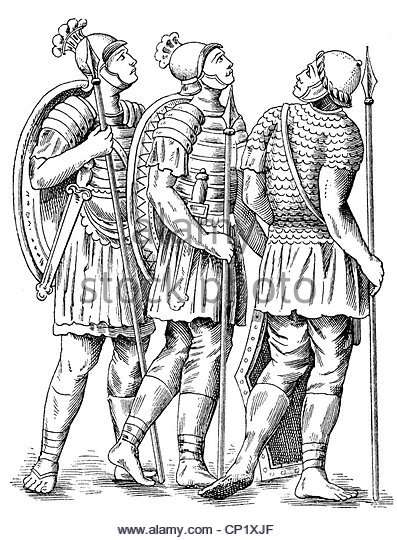 397x540 Roman Soldier Cut Out Stock Images Amp Pictures