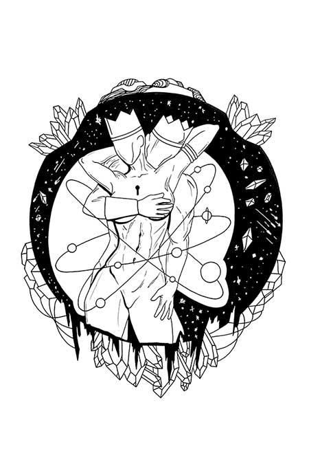 450x675 Romantic Drawings The Most Beautiful Love Drawings You'Ll Love