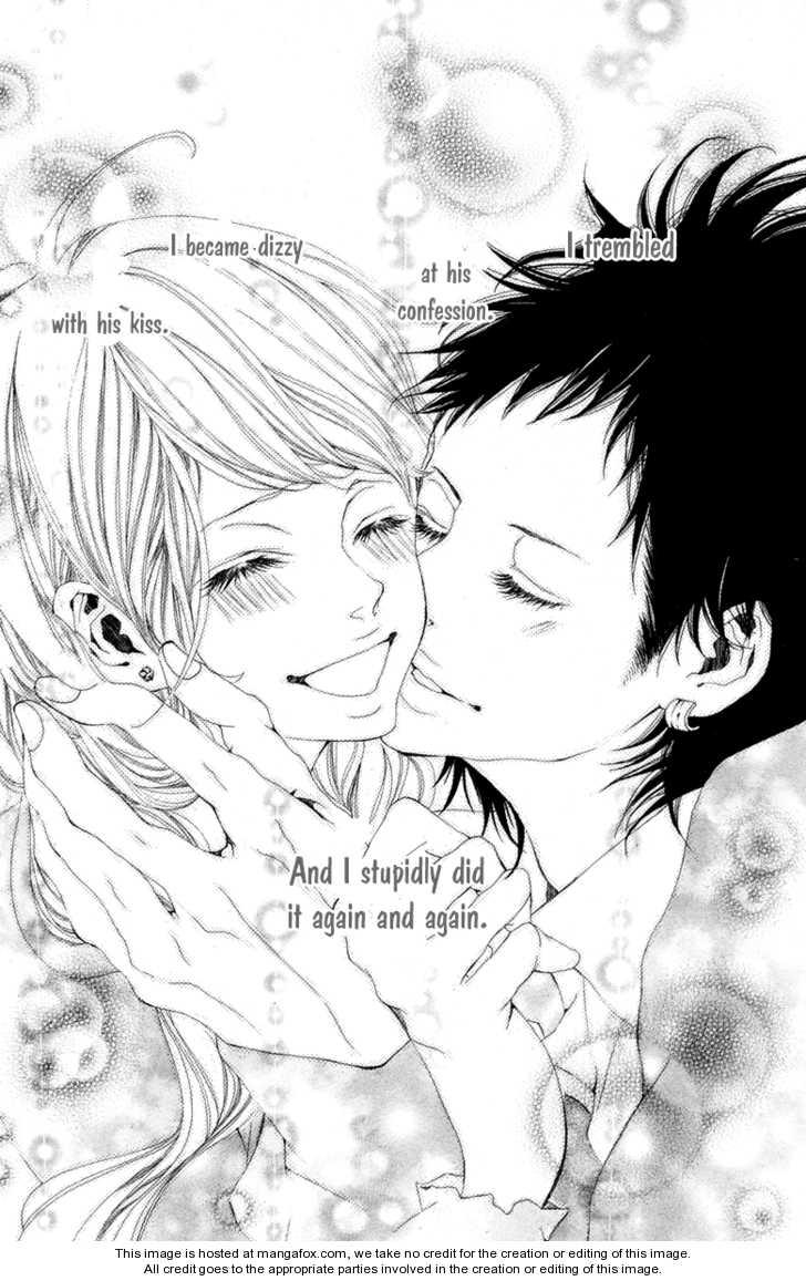 728x1157 Hatsukoi Ni Oboreta Mangaanime Romance Manga