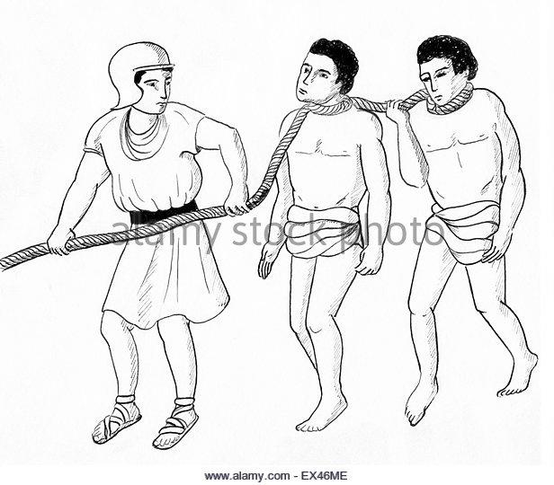 616x540 Roman Slaves Stock Photos Amp Roman Slaves Stock Images