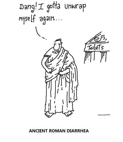 432x500 Ancient Rome And Stuff By Ouzounian Nature Cartoon Toonpool