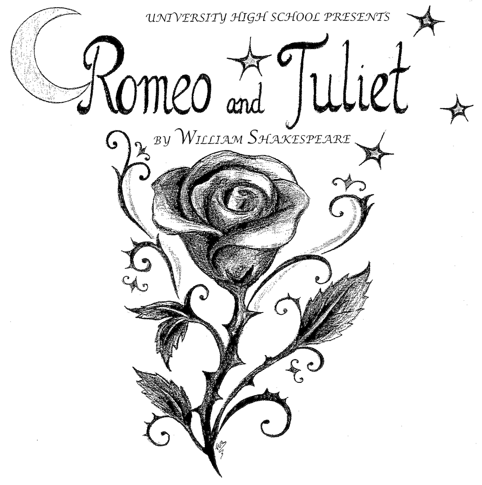 1589x1600 Romeo And Juliet Drawing Romeo And Juliet Realistic Art, Pencil