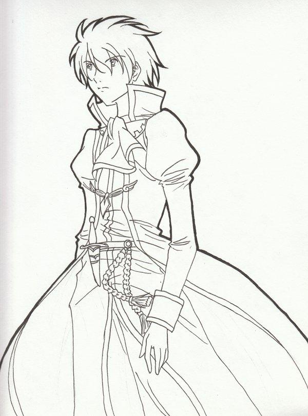 600x811 O Romeo, Romeo By Animeotaku2522