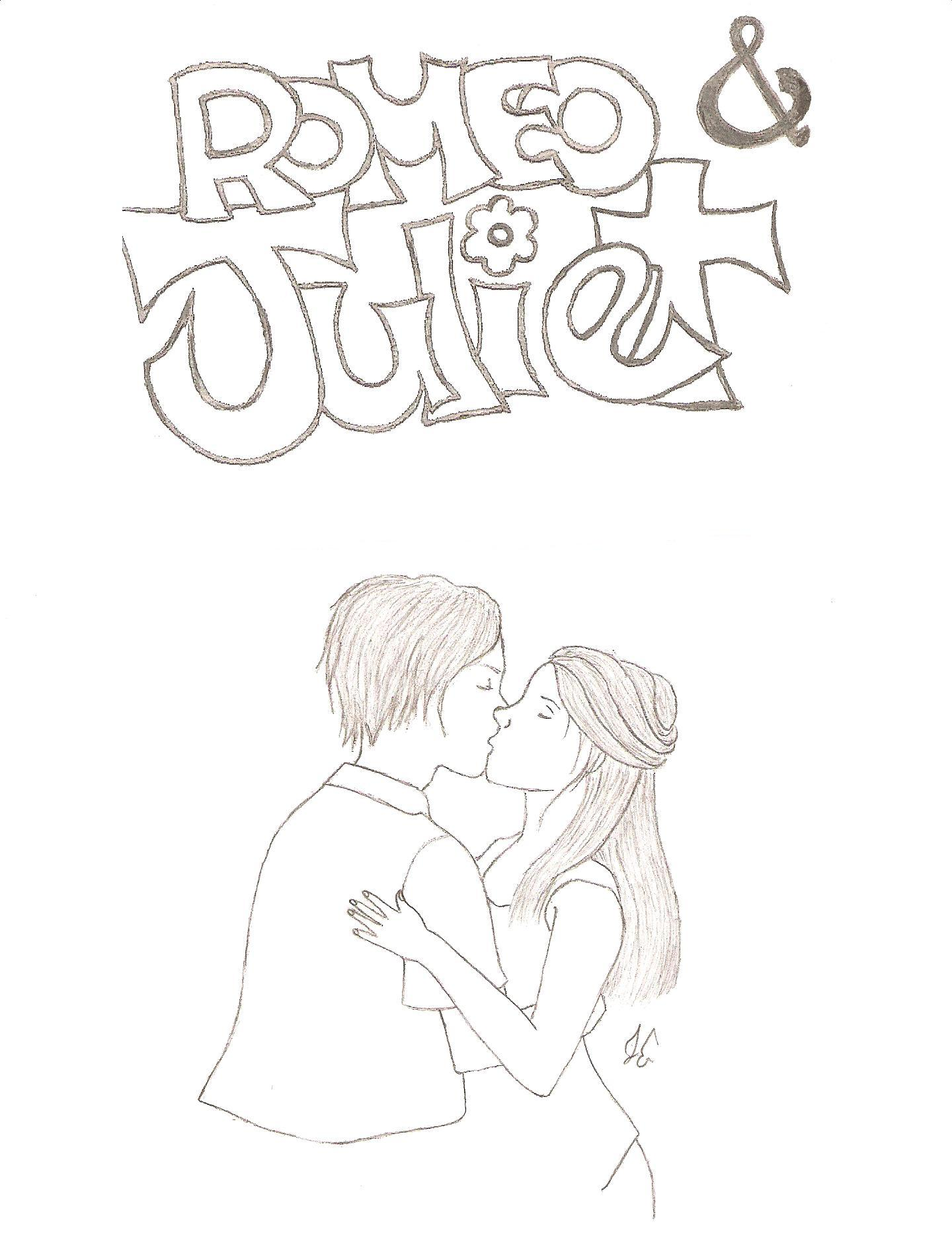 1440x1904 Romeo and Juliet by jeanenzie on DeviantArt