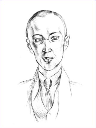 319x425 Abundant Opportunities For Prokofiev'S