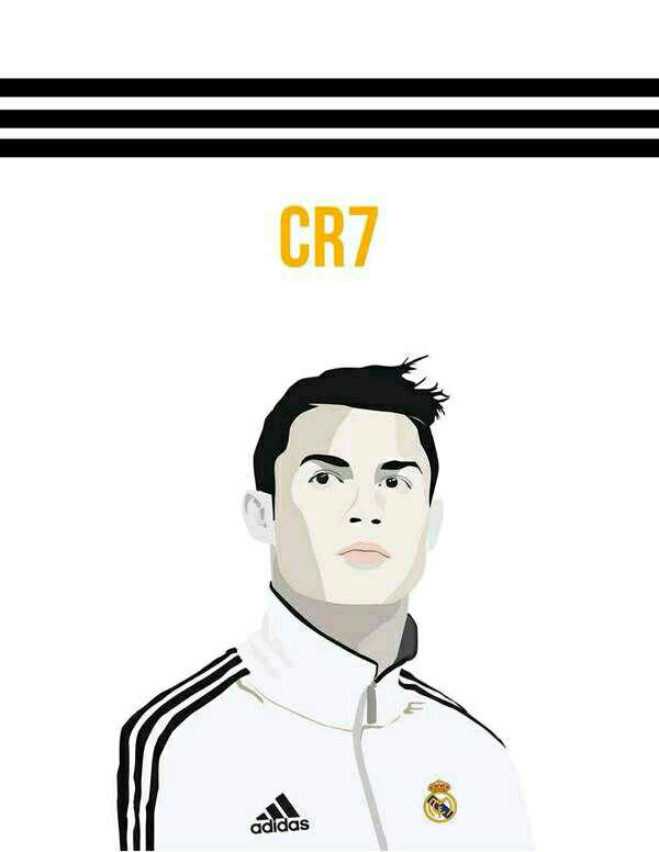 600x776 Cristiano Ronaldo. Shared By Ligia On We Heart It