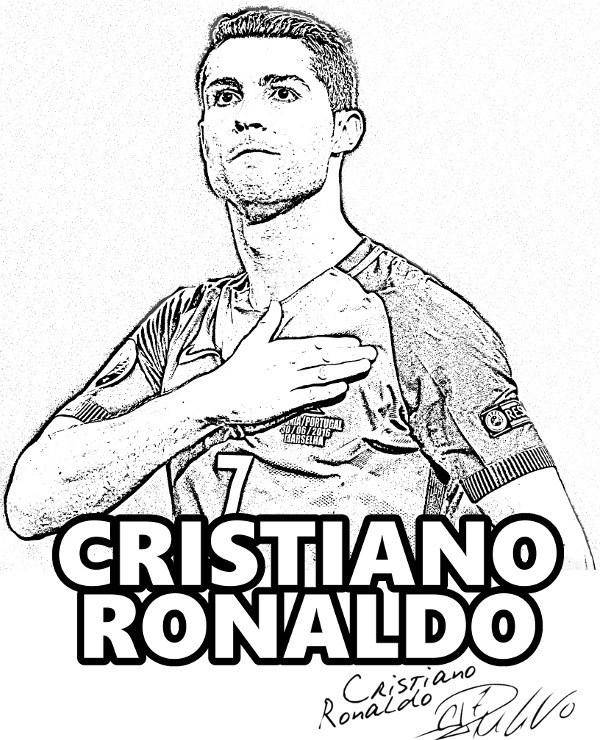 600x740 Cristiano Ronaldo
