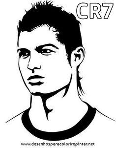 236x303 Cristiano Ronaldo Training Cristiano Ronaldo Illustrations