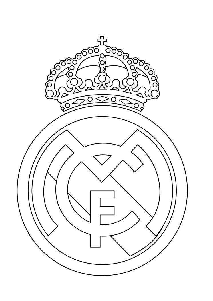745x1053 Real Madrid Tattoo Designs Madscar Real Madrid