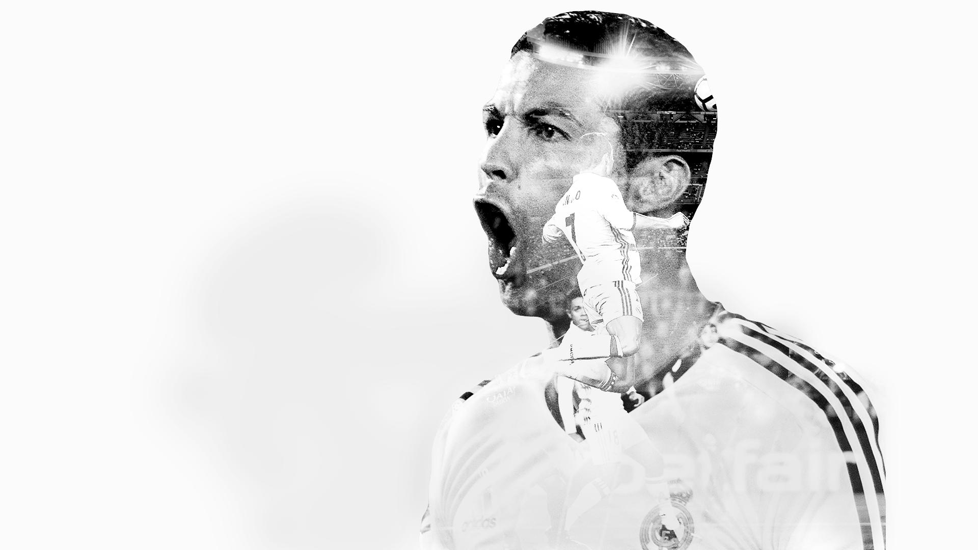 1920x1080 Ronaldo And Messi