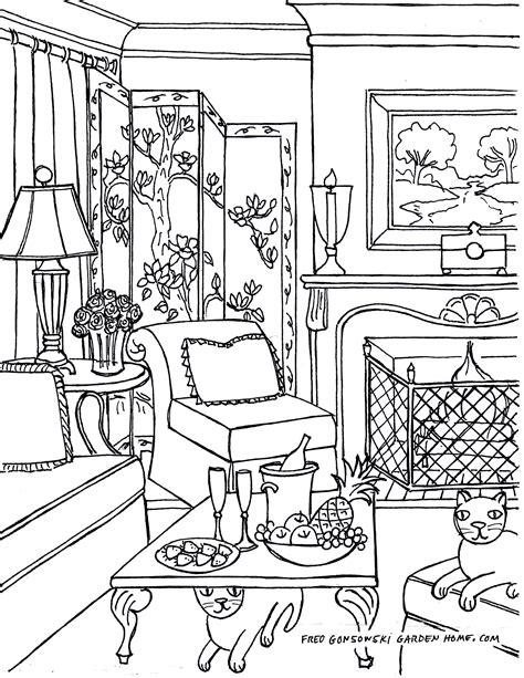 474x613 Living Room Design Room Interior Sketch Interior Furniture