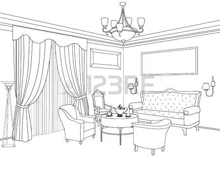 450x347 Living Room Outline Living Room Furniture Layout Help