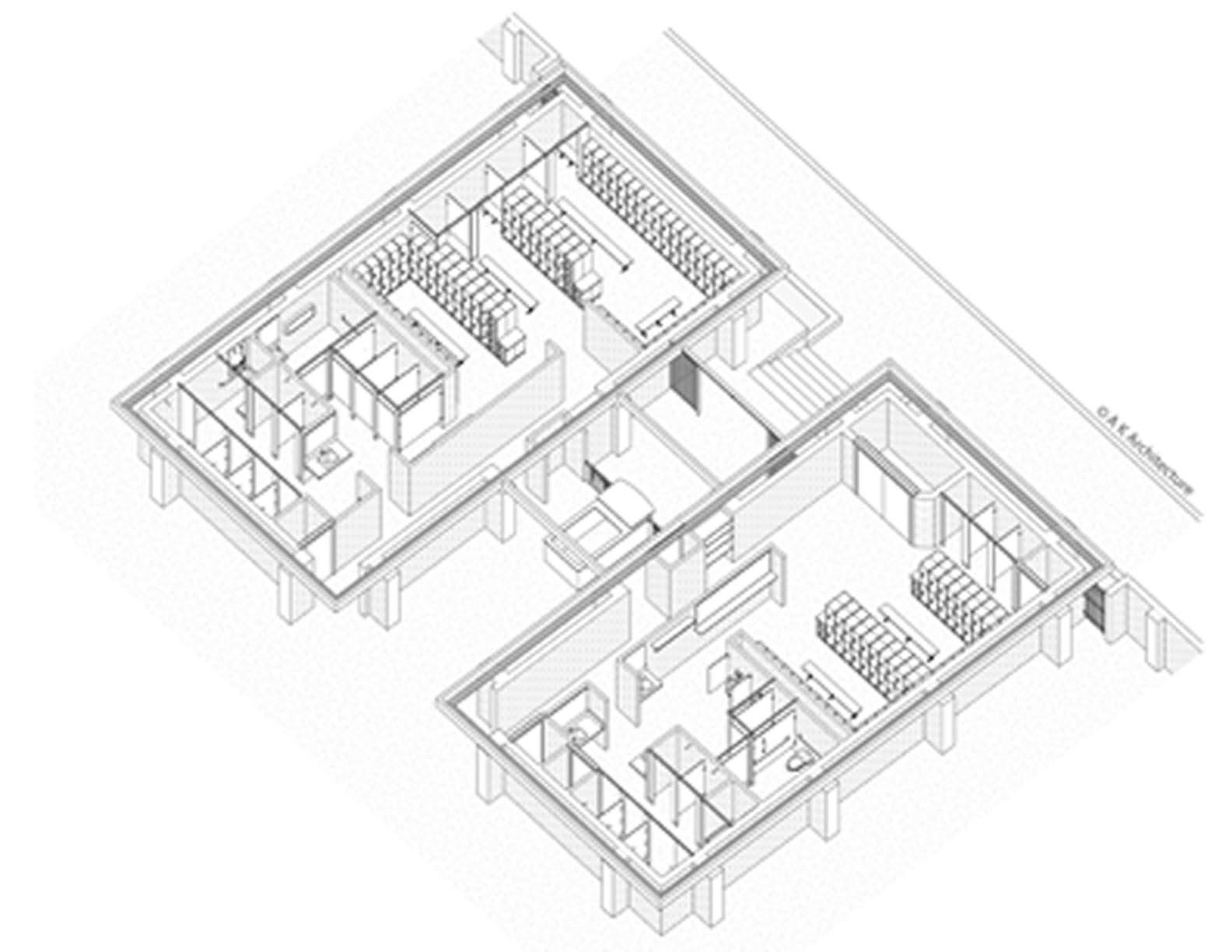 1584x1224 Plans For Locker Room Renovation
