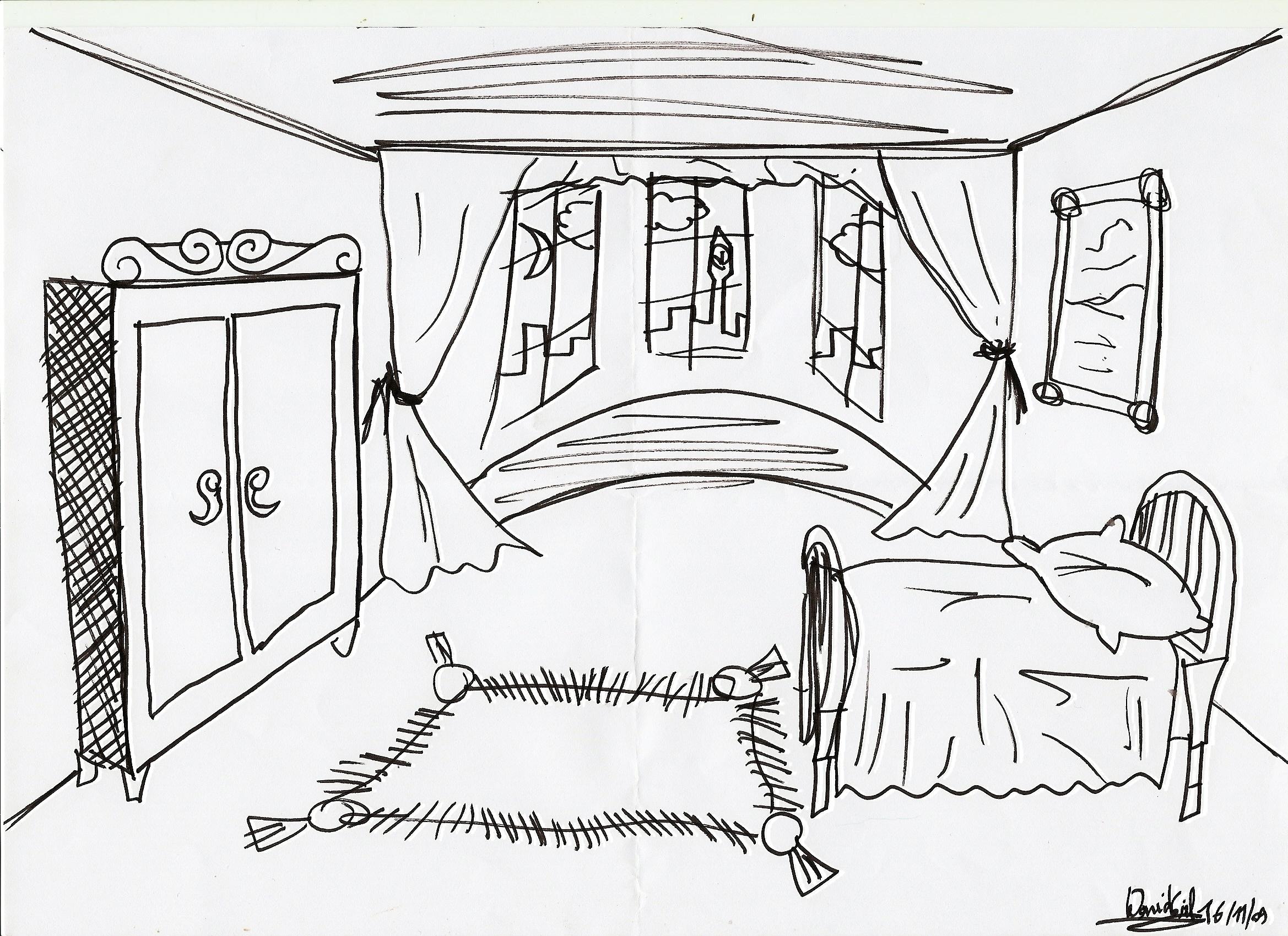2338x1700 Top Interior Design Sketch Home Design Planning Luxury On Interior