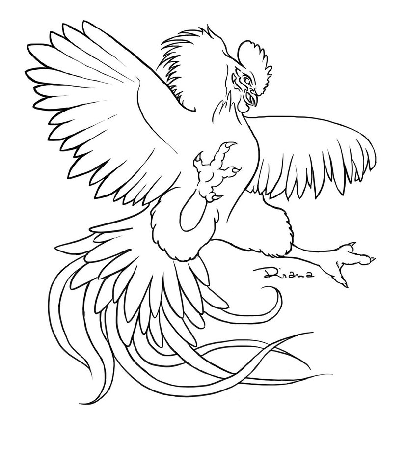 827x965 Pix For Gt Fighting Rooster Clipart Tats