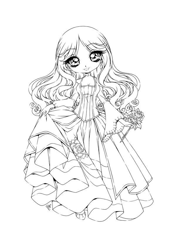 600x824 Princess Ivy Rosa By Sureya