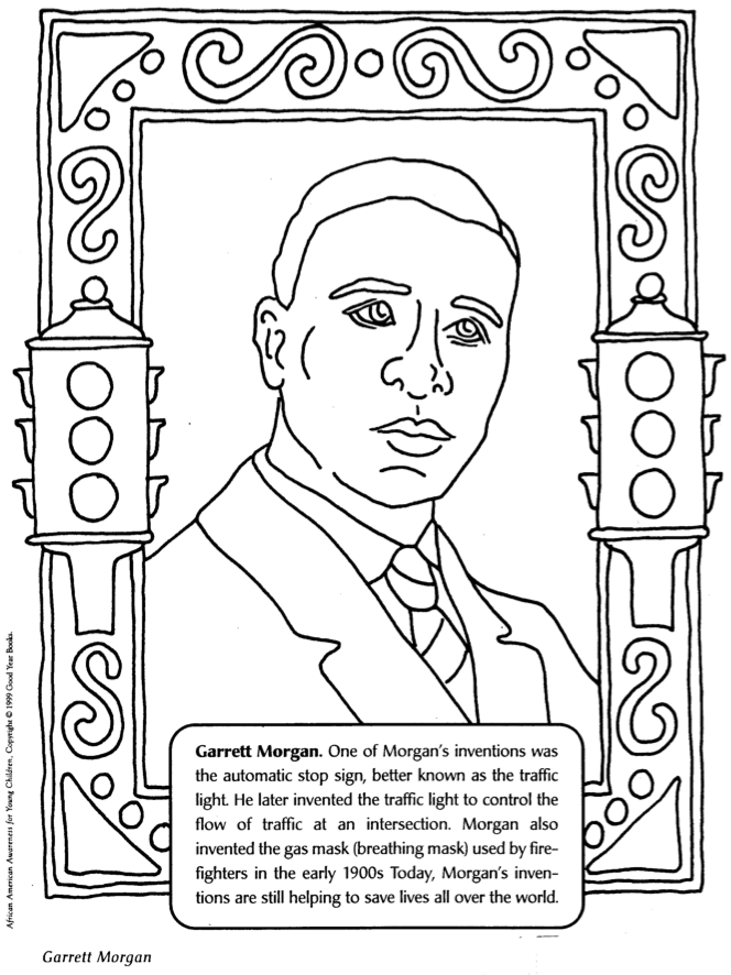 664x886 Rosa Parks Color Sheet Craft Bus Coloring Page