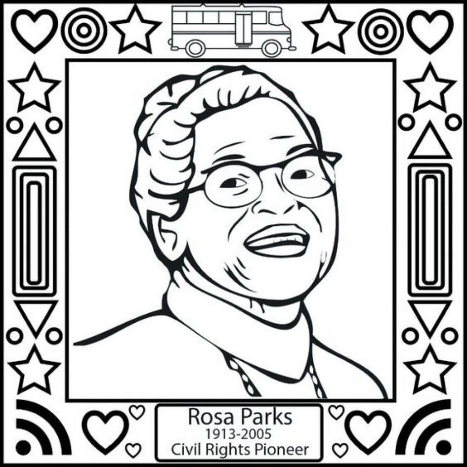 Rosa Parks Bus Drawing at GetDrawings.com | Free for personal use ...