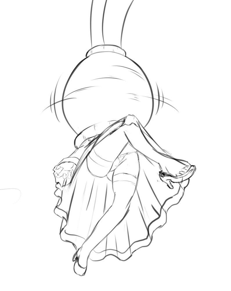 796x1004 Princess Rosalina Sketch By Godvore