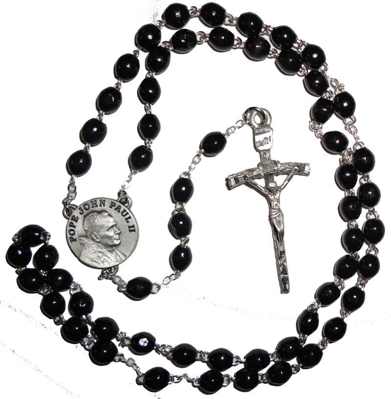 800x817 Pope John Paul Ii Beatification Rosary