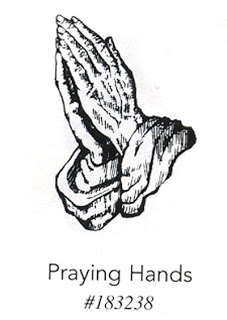 227x320 Praying Hands With Rosary Beads Clip Art Pictures And Drawing Art