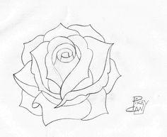 236x193 Gallery Sketch Drawings Of Roses,