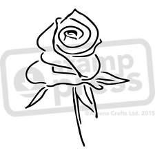 225x225 Rose Wall Stencils Ebay