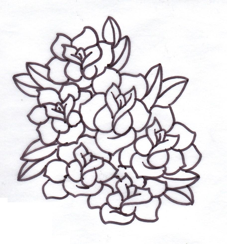 913x984 Tattoos , Tattoos , Tattoos !! Septiembre 2011