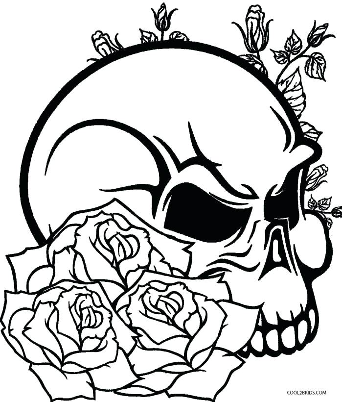 699x820 Top Rated Rose Coloring Page Images Click To See Printable Version