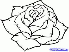 236x178 Photos Drawings Of Roses Flowers,