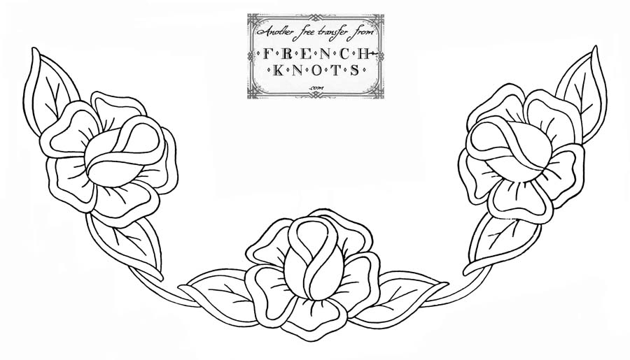 Rose Pattern Drawing At Getdrawings Free For Personal Use Rose