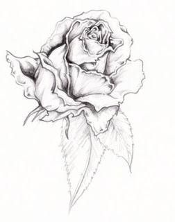 252x320 Body Tattoos Beautiful Art Of Tattoos Design With Image Flower