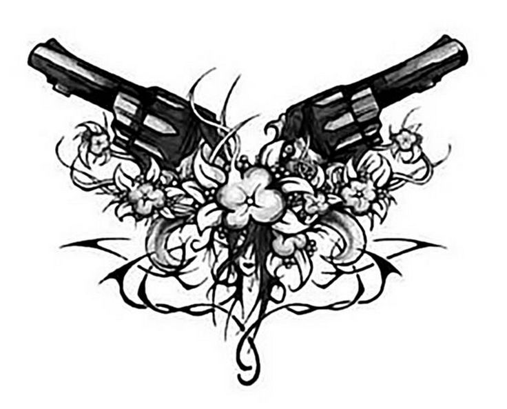 Rose Tattoo Drawing Designs At Getdrawings Com Free For Personal
