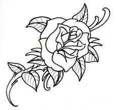 230x219 Thorns Tattoo By On @