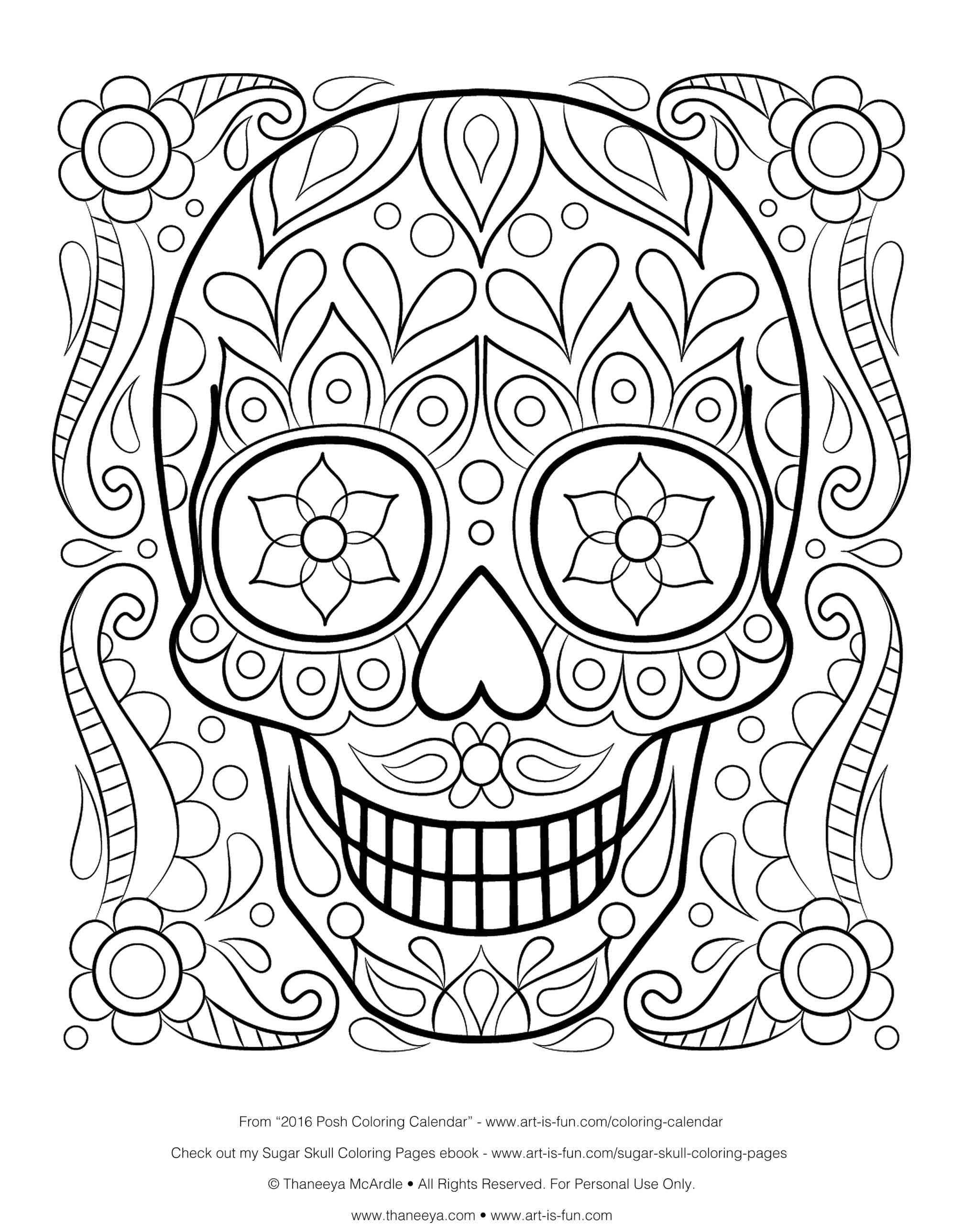 2014x2578 Sugar Skull And Roses Drawing Freespywarefixescom