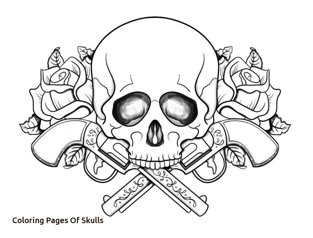 1013x768 Printable Pictures Of Skulls And Roses Printable Skull Tattoo