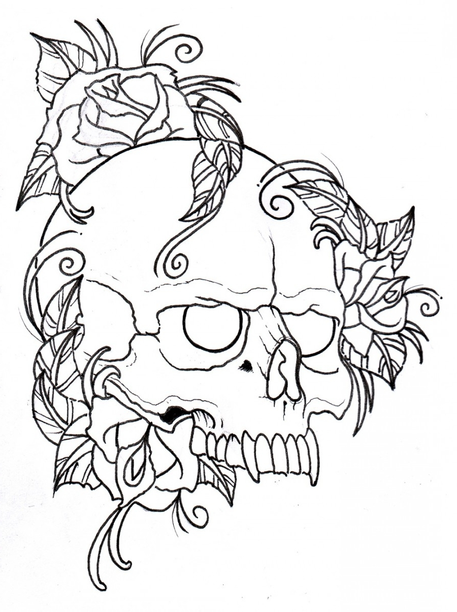 900x1206 Tattoo Drawing Ideas For Men