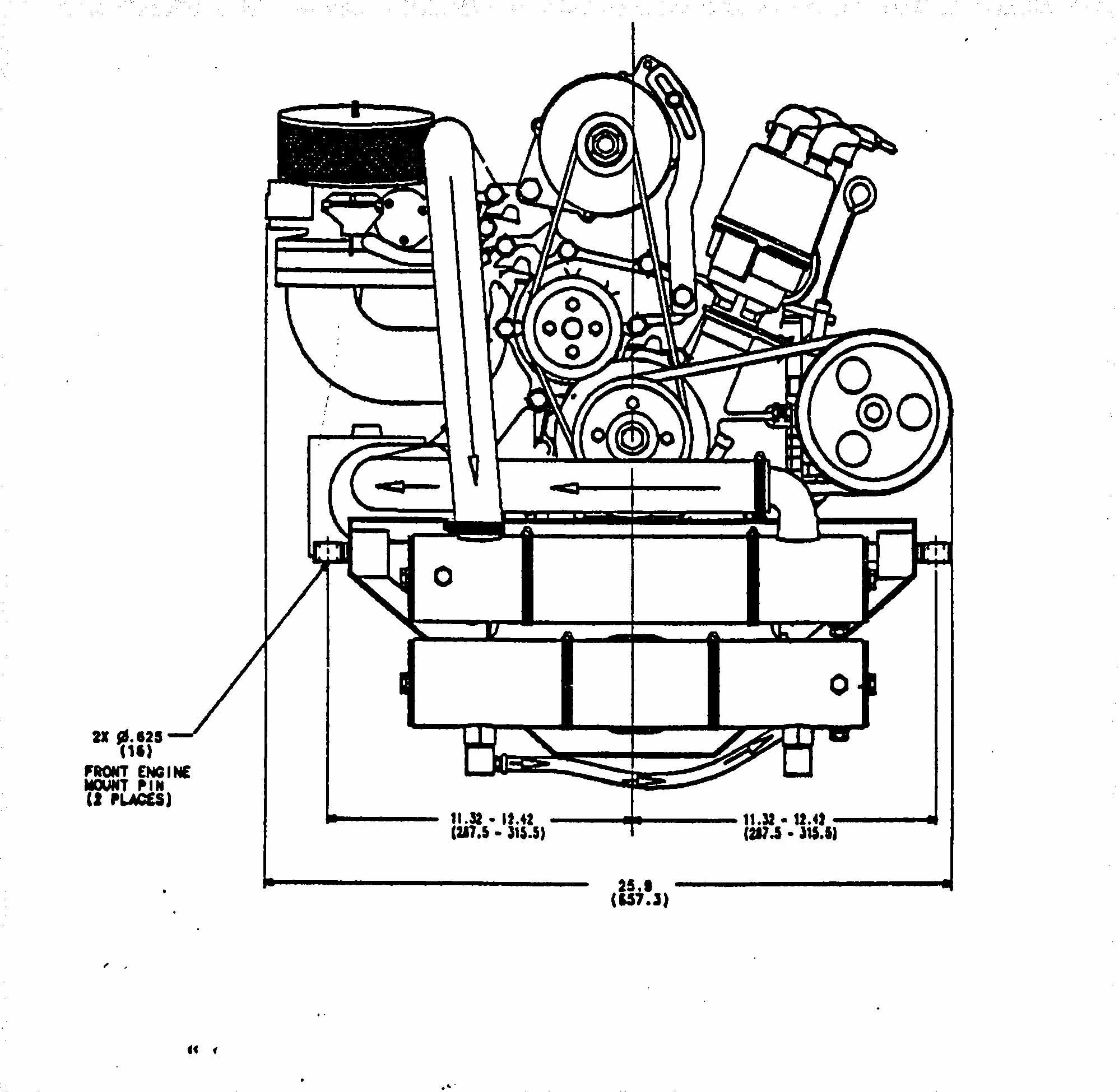1997x1949 Mazda B 13 Rotary Engine
