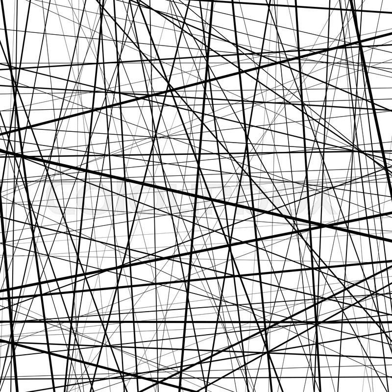 800x800 Abstract Monochrome Texture With Straight Intersecting Lines