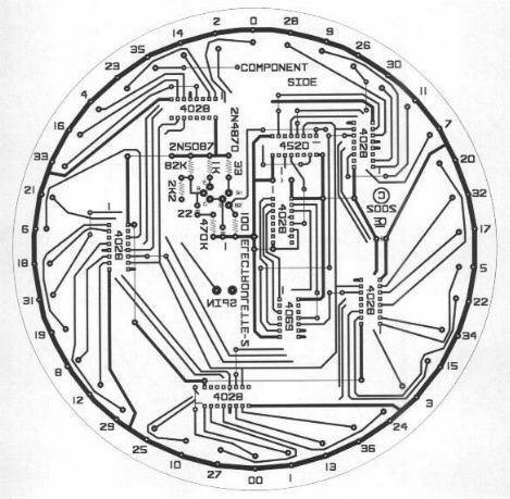 469x459 A Roulette Wheel