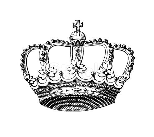 496x440 Swedish Royal Crown Historic Symbols Of Monarchy And Rank Stock